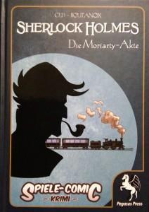 SH_MoriartyAkte_Cover
